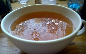 Lace tea