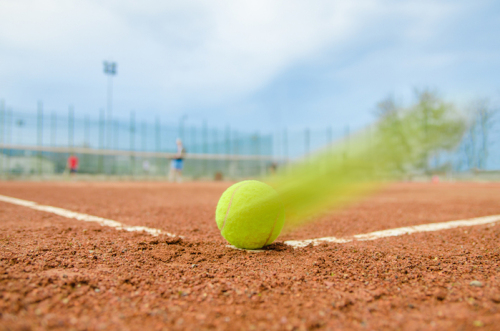 match. set. game. Photo: Shutterstock