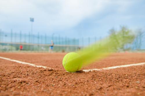 match. set. game. Photo: Shutterstock